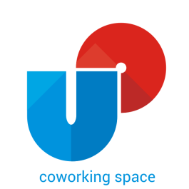 Logo UP Coworking Space